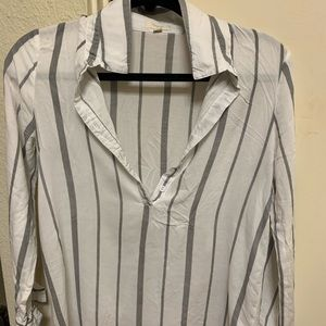 Cute and simple blouse XS/S